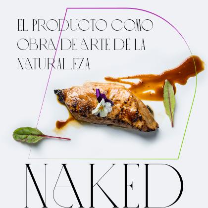 Menú gastronómico Naked en Yugo The Bunker